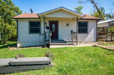 408 GARY ST, Quinlan, TX 75474 - Photo 1