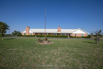 3414 US HIGHWAY 277 S, Anson, TX 79501 - Photo 1