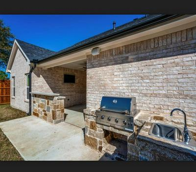 5504 PLEASANT RUN RD, COLLEYVILLE, TX 76034 - Photo 2