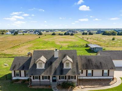 5103 COUNTY ROAD 2706, Caddo Mills, TX 75135 - Photo 2
