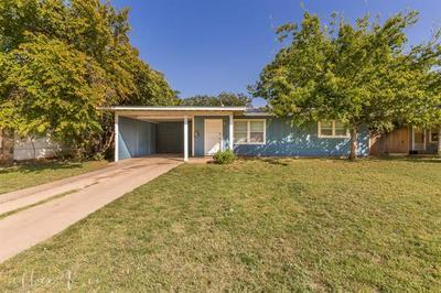 1309 BUCCANEER DR, Abilene, TX 79605 - Photo 2