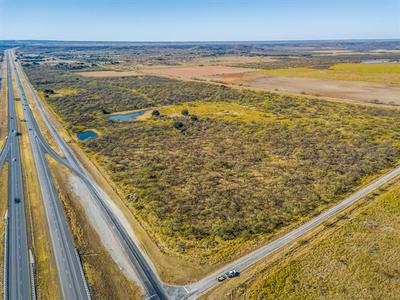 0000 COUNTY RD 323, Baird, TX 79504 - Photo 1