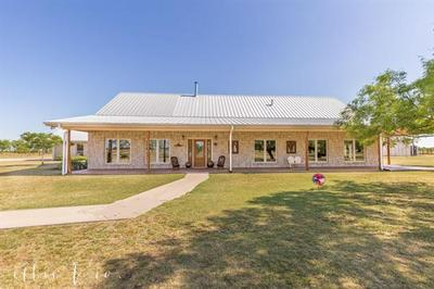 9560 COUNTY ROAD 262, Clyde, TX 79510 - Photo 1