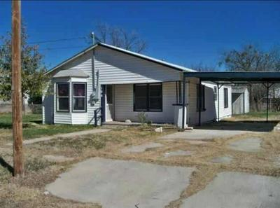106 BRUSH ST, Coleman, TX 76834 - Photo 1