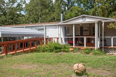 516 LANE ST, Quinlan, TX 75474 - Photo 2