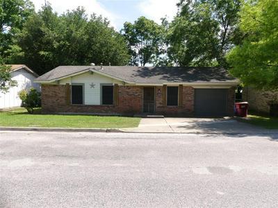 507 PENDLETON ST, Farmersville, TX 75442 - Photo 1
