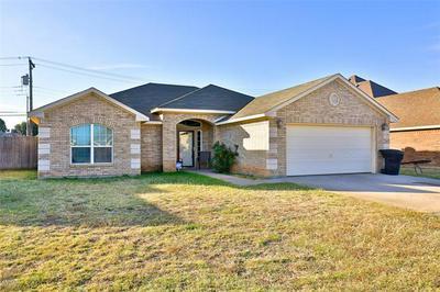 6617 SUTHERLAND ST, Abilene, TX 79606 - Photo 1