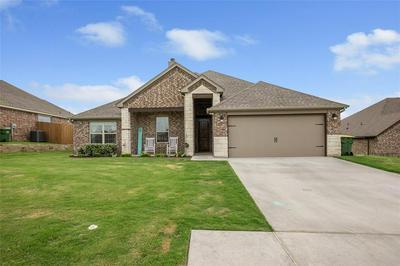 102 LANDRY AVE, Godley, TX 76044 - Photo 2