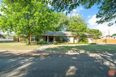 101 MEADOW GLEN DR, Early, TX 76802 - Photo 1