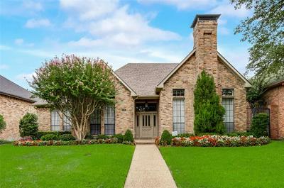 5931 BONNARD DR, Dallas, TX 75230 - Photo 1