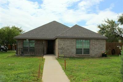 517 LENS ST, Eastland, TX 76448 - Photo 1