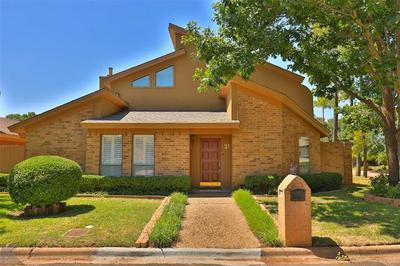 21 SURREY SQ, Abilene, TX 79606 - Photo 1