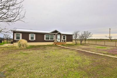 5047 COUNTY ROAD 251, Clyde, TX 79510 - Photo 1