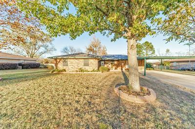 1505 ELDORADO ST, Bowie, TX 76230 - Photo 1