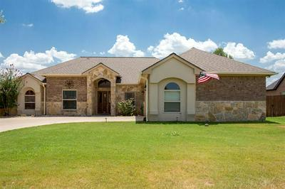 1122 ELK RIDGE DR, Stephenville, TX 76401 - Photo 1