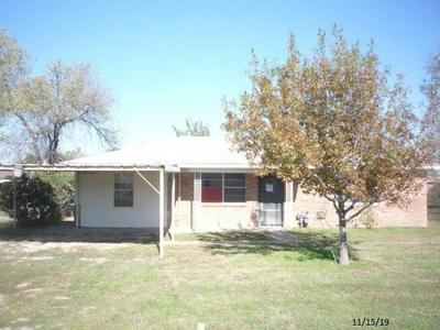 110 E OAK ST, Penelope, TX 76676 - Photo 1