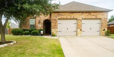 406 BUR OAK TRL, Forney, TX 75126 - Photo 1