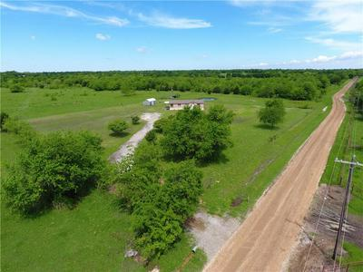 9262 COUNTY ROAD 4903, Wolfe City, TX 75496 - Photo 1