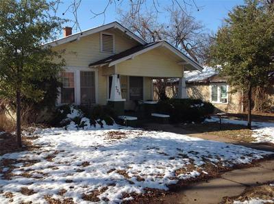 720 PALM ST, Abilene, TX 79602 - Photo 1