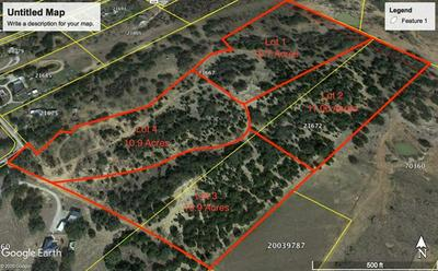 300 L3 COUNTY ROAD 319, Early, TX 76802 - Photo 1