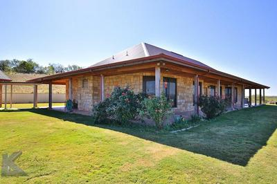 1581 COUNTY ROAD 134, Ovalo, TX 79541 - Photo 1