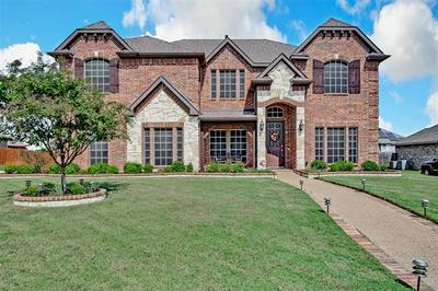 1165 RIVER ROCK DR, Kennedale, TX 76060 - Photo 1