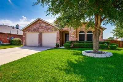 317 RED OAK CT, FORNEY, TX 75126 - Photo 2