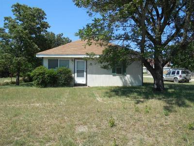 821 SPRING RD, Ranger, TX 76470 - Photo 2