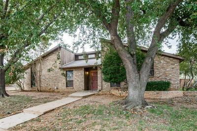 2134 SWALLOW LN, Lewisville, TX 75077 - Photo 2