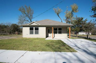 3402 MARSHALL ST, Greenville, TX 75401 - Photo 2