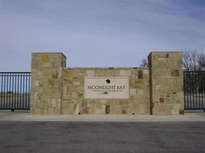 LOT 348 MOONLIGHT BAY DRIVE, Chico, TX 76431 - Photo 1
