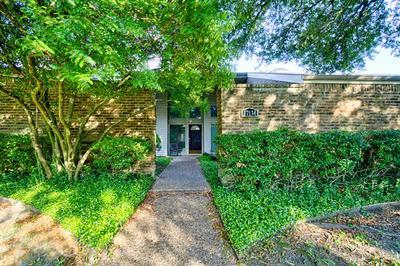 17134 EARTHWIND DR, Dallas, TX 75248 - Photo 1