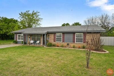 6 CINDY COVE ST, Brownwood, TX 76801 - Photo 2