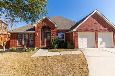 4064 DUNWOODY CT, Fort Worth, TX 76244 - Photo 1