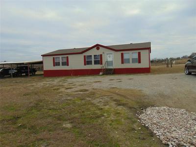 561 COUNTY ROAD 3603, Quinlan, TX 75474 - Photo 1
