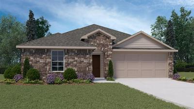 107 BARBARA LN, Caddo Mills, TX 75135 - Photo 1