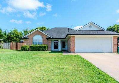 3506 STANFORD ST, Greenville, TX 75401 - Photo 1