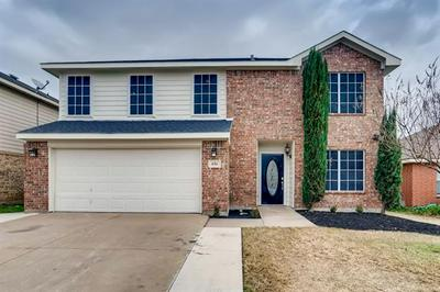 636 CHICKADEE DR, Fort Worth, TX 76108 - Photo 1