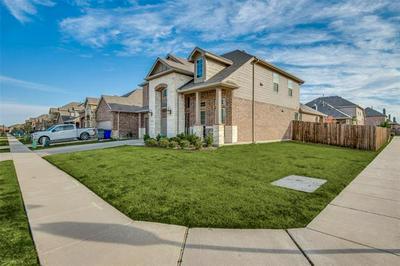 3825 BLESSINGTON DR, Frisco, TX 75036 - Photo 2