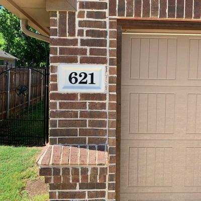 621 SMYTH ST, Aledo, TX 76008 - Photo 2