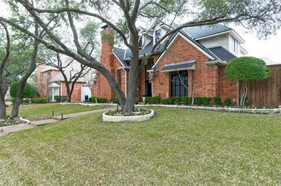 4609 PENBROOK CT, Plano, TX 75024 - Photo 2