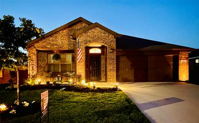 403 CALDER LN, Ponder, TX 76259 - Photo 1