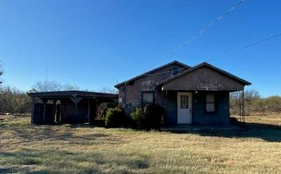 912 TAYLOR AVE, Rule, TX 79547 - Photo 2