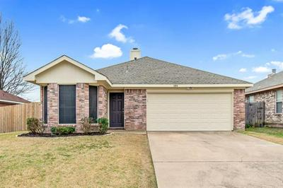 3204 DOVE VALLEY LN, Mansfield, TX 76063 - Photo 1