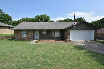 80 DELMORE DR, Hillsboro, TX 76645 - Photo 1
