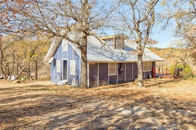 1886 S LAKEVIEW DR, Gordon, TX 76453 - Photo 2