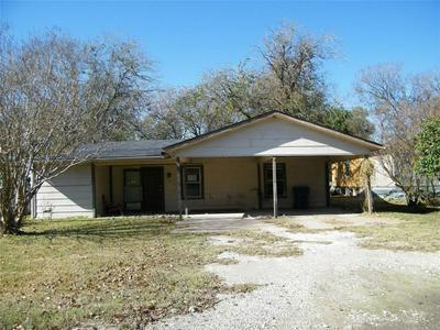 714 S WILDER ST, MEXIA, TX 76667 - Photo 1