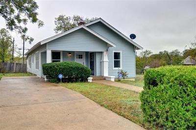 3326 CRENSHAW AVE, Fort Worth, TX 76105 - Photo 1