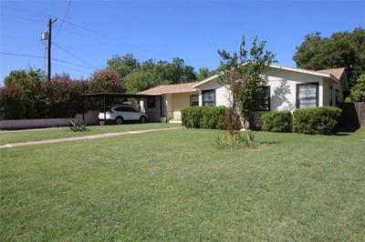 4118 WALDEMAR ST, Abilene, TX 79605 - Photo 2