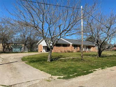 407 E MONROE ST, ITASCA, TX 76055 - Photo 1